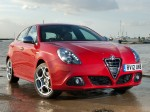Alfa Romeo Giulietta TCT UK 2012 Photo 06