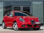 Alfa Romeo Giulietta TCT UK 2012 Photo 08