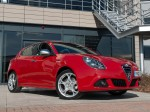 Alfa Romeo Giulietta TCT UK 2012 Photo 09