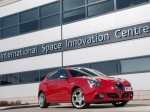 Alfa Romeo Giulietta TCT UK 2012 Photo 14