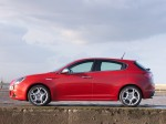 Alfa Romeo Giulietta TCT UK 2012 Photo 20