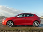 Alfa Romeo Giulietta TCT UK 2012 Photo 32