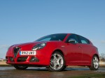 Alfa Romeo Giulietta TCT UK 2012 Photo 33