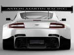 Aston Martin V12 Vantage GT3 2011 Photo 01