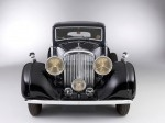 Bentley 3 1-2 Litre Coupe 1935 Photo 03