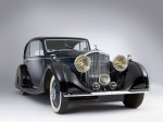 Bentley 3 1-2 Litre Coupe 1935 Photo 05