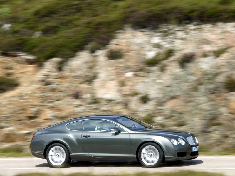 bentley continental gt 2003 bentley continental gt 2003 photo 14. Cars Review. Best American Auto & Cars Review