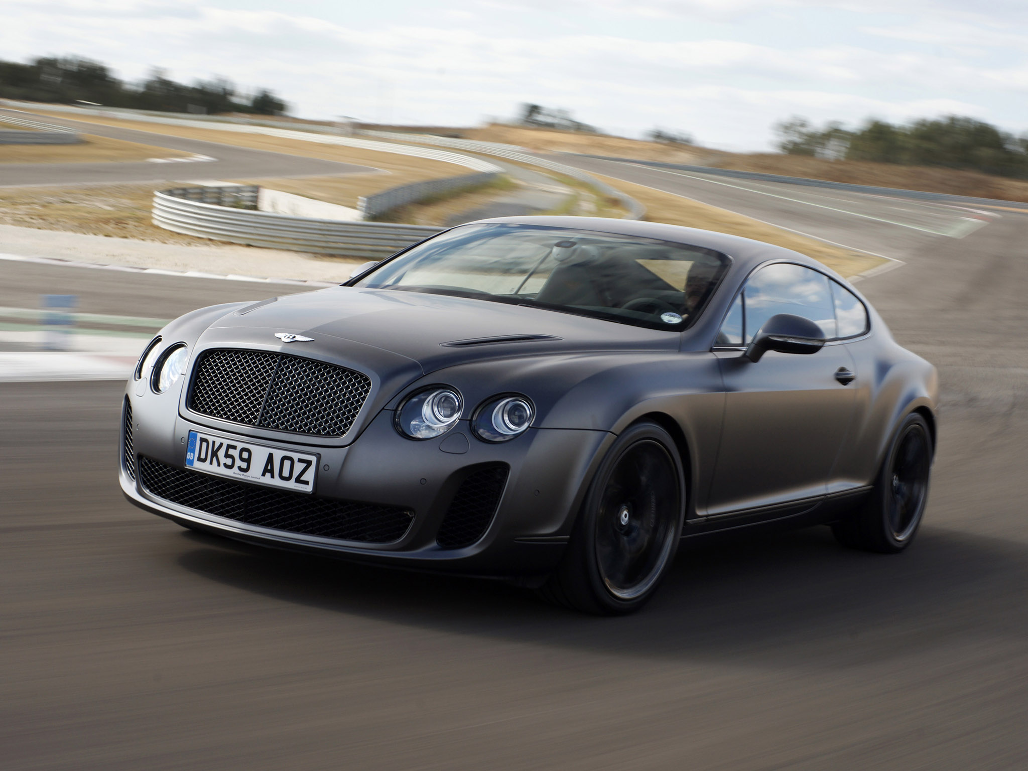bentley continental gt supersports 2009 bentley continental gt supersports 2009 photo 22 car. Black Bedroom Furniture Sets. Home Design Ideas