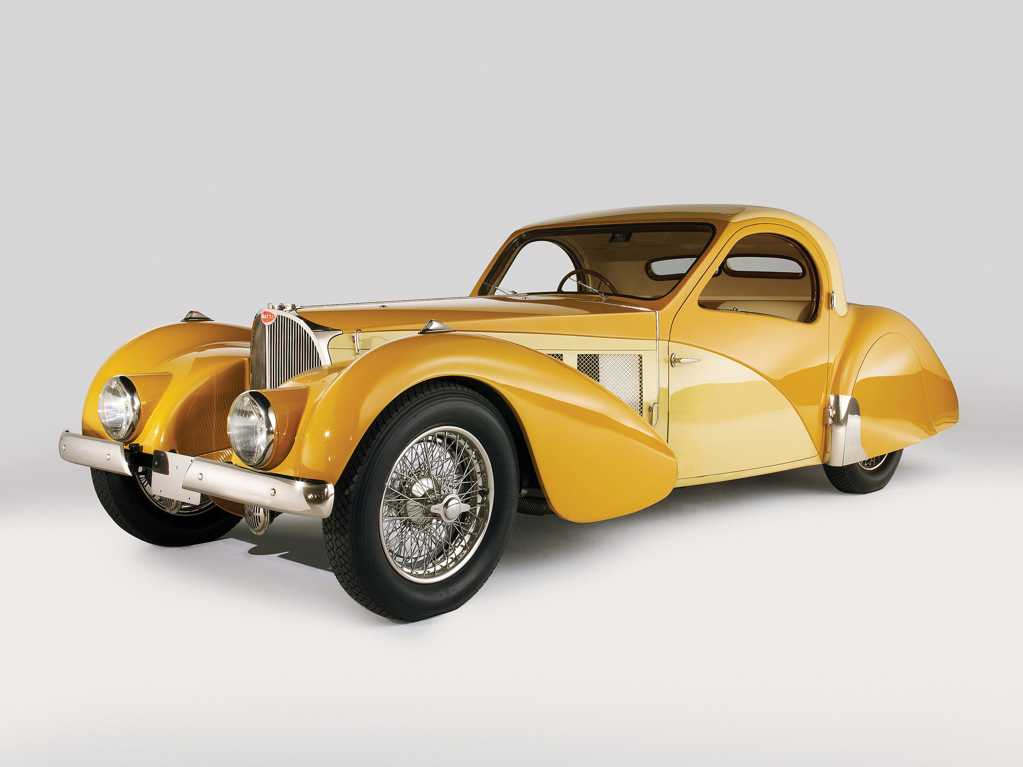 Bugatti 57sc for Bugatti pizza