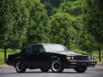 Buick GNX 1987 Photo 02