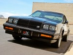 Buick GNX 1987 Photo 03