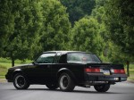 Buick GNX 1987 Photo 07