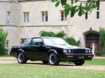 Buick GNX 1987 Photo 08