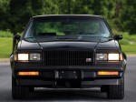 Buick GNX 1987 Photo 09
