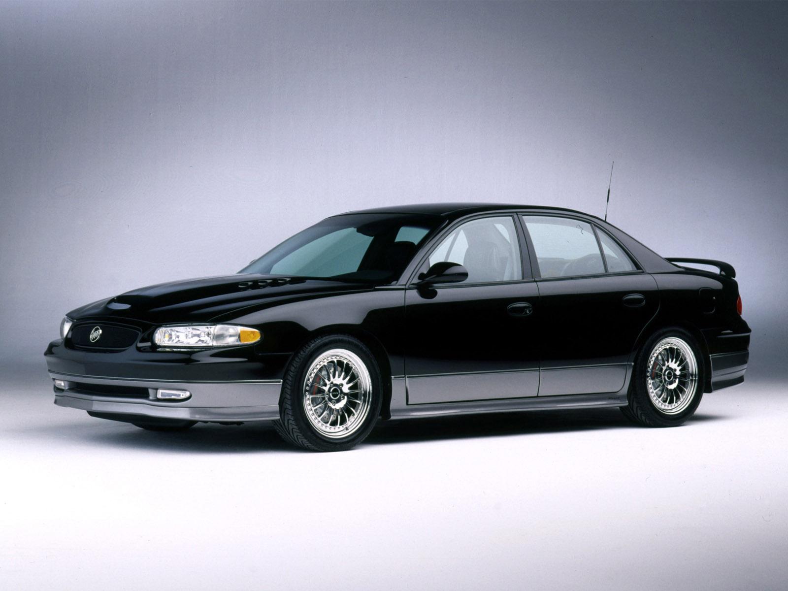 buick regal gnx show car 2000 buick regal gnx show car. Black Bedroom Furniture Sets. Home Design Ideas