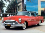 Buick Super Riviera Coupe 1954 Photo 01