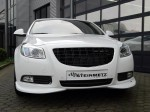 Steinmetz Opel Insignia 2008 Photo 01