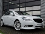 Steinmetz Opel Insignia 2008 Photo 04