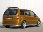 Steinmetz Opel Zafira Za4a 1999 Photo 01