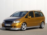 Steinmetz Opel Zafira Za4a 1999 Photo 02