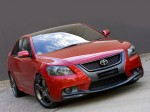 TRD Toyota Aurion 3500S 2007 Photo 01