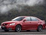 TRD Toyota Aurion 3500S 2007 Photo 02