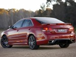 TRD Toyota Aurion 3500S 2007 Photo 03