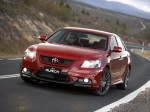 TRD Toyota Aurion 3500S 2007 Photo 04