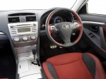 TRD Toyota Aurion 3500S 2007 Photo 05