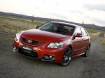 TRD Toyota Aurion 3500S 2007 Photo 09