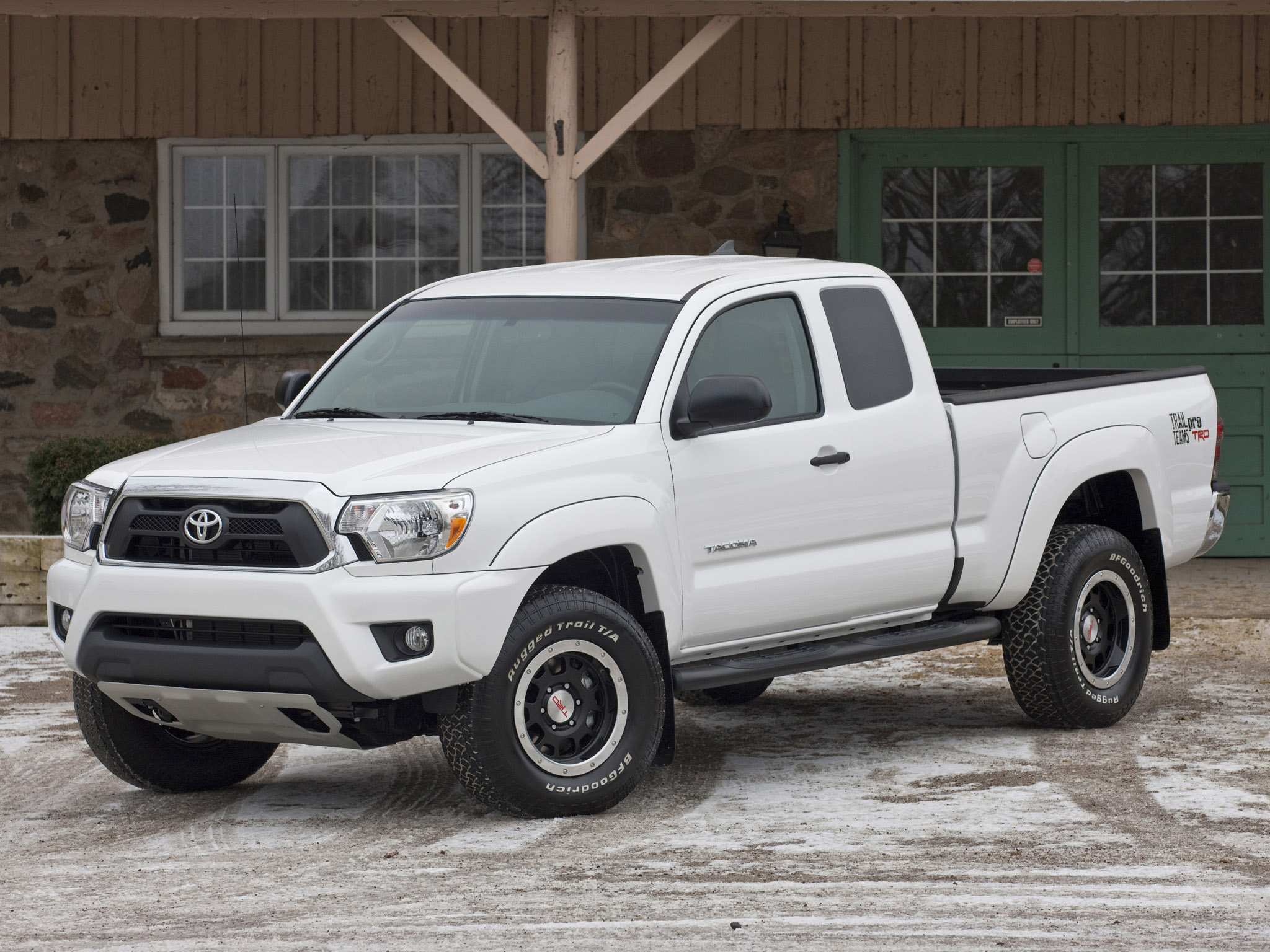 access cab trd toyota tacoma photo car pictures. Black Bedroom Furniture Sets. Home Design Ideas