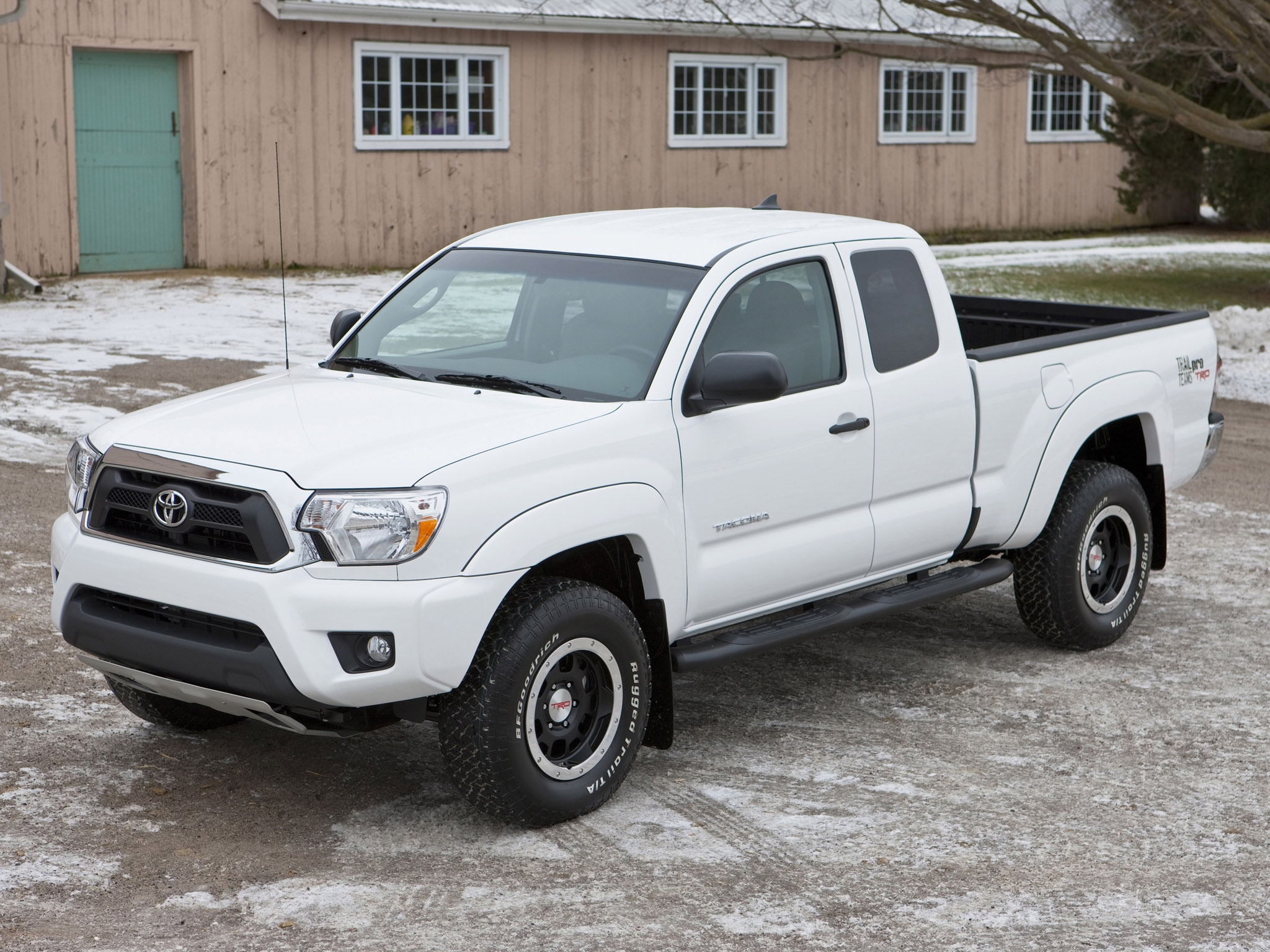 2015 toyota tacoma access cab trd autos post. Black Bedroom Furniture Sets. Home Design Ideas