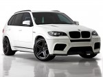 Vorsteiner BMW X5 M E70 2011 Photo 02