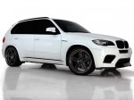 Vorsteiner BMW X5 M E70 2011 Photo 07