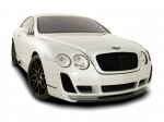 Vorsteiner Bentley Continental GT BR9 Edition 2009 Photo 01