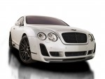 Vorsteiner Bentley Continental GT BR9 Edition 2009 Photo 02