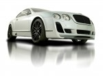 Vorsteiner Bentley Continental GT BR9 Edition 2009 Photo 04