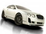 Vorsteiner Bentley Continental GT BR9 Edition 2009 Photo 06