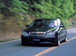 WALD Mercedes S-Klasse W220 1998-2002 Photo 04