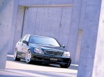 WALD Mercedes S-Klasse W220 1998-2002 Photo 05