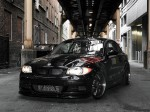 WSTO BMW 1-Series Project 1 E82 2009 Photo 11