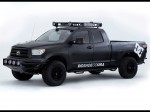 West Coast Customs Toyota Tundra Ultimate Motocross Truck 2011 Photo 04