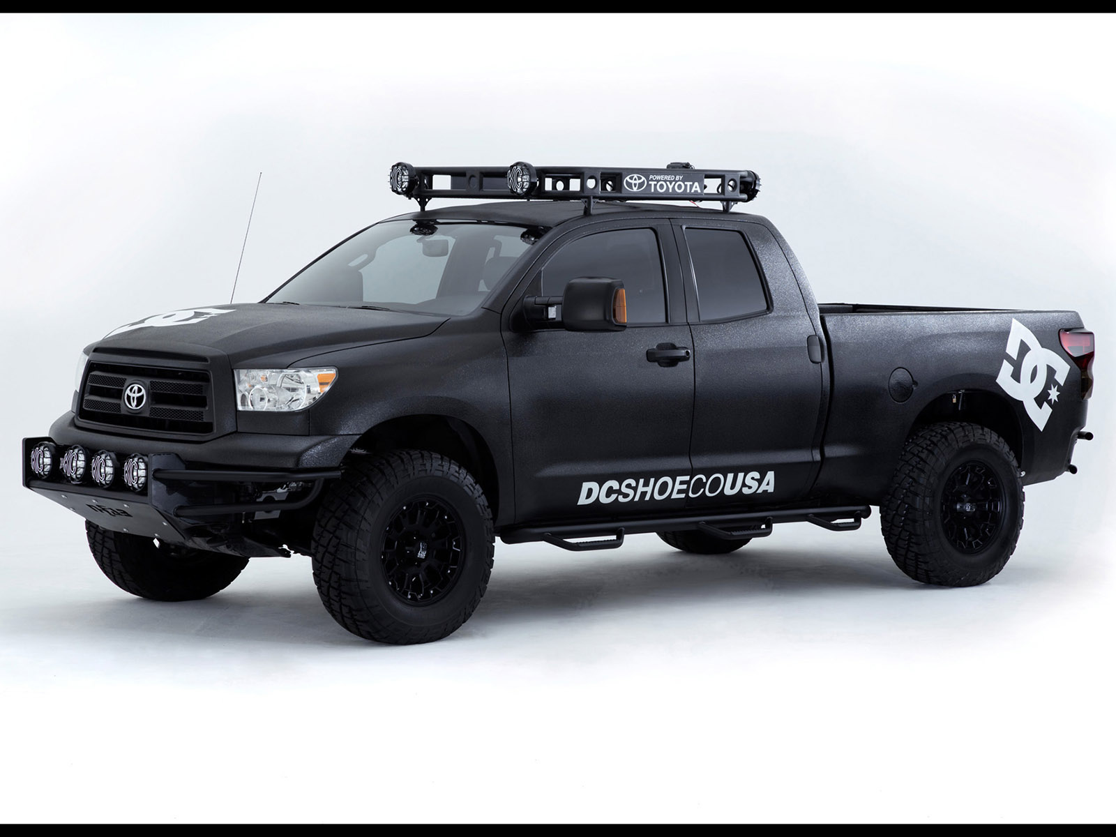 West Coast Customs Cars For Sale >> West Coast Customs Toyota Tundra Ultimate Motocross Truck