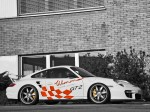 Wimmer Porsche 911 GT2 Speed Biturbo 2009 Photo 01