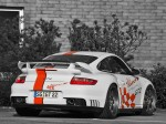 Wimmer Porsche 911 GT2 Speed Biturbo 2009 Photo 02