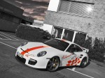 Wimmer Porsche 911 GT2 Speed Biturbo 2009 Photo 03