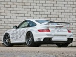 Wimmer Porsche 911 GT2 Speed Biturbo 2009 Photo 04