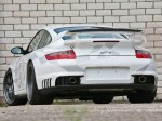 Wimmer Porsche 911 GT2 Speed Biturbo 2009 Photo 05