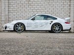 Wimmer Porsche 911 GT2 Speed Biturbo 2009 Photo 06