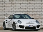 Wimmer Porsche 911 GT2 Speed Biturbo 2009 Photo 07